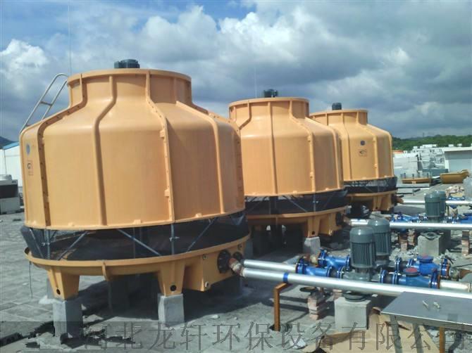 DBNL3系列圓形逆流式玻璃鋼冷卻塔  型號齊全103302462