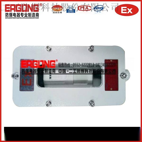 嵌入式光轴调整电压显示防爆红外入侵探测器837286565