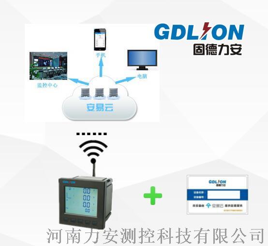 智慧配電室系統成爲大多數開關成套廠設備的中堅力量107227852