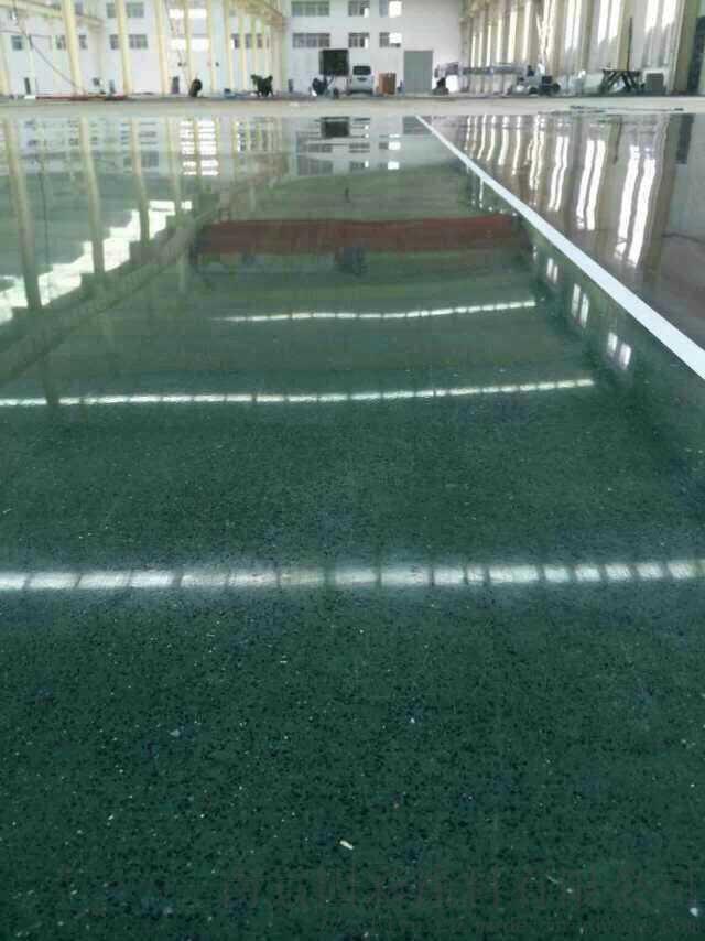 南京停车场混凝土固化剂地坪及施工807328025