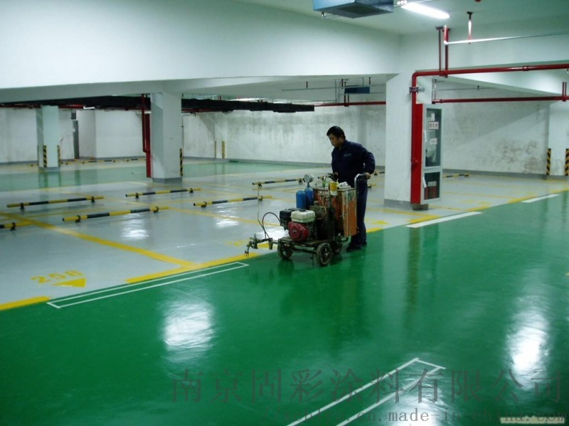 太和金刚砂钢化耐磨地坪绿色粉108927295