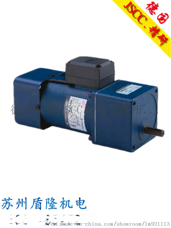 精研JSCC電機/70YS\60YF40GV11828997122