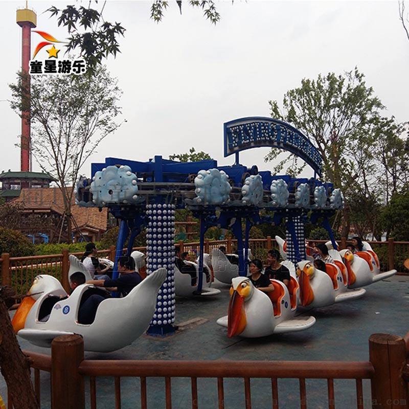 广州飞虎奇兵商丘童星厂家制造广场游乐设备827149782