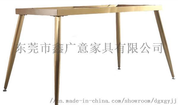 不锈钢底座、支架等家具部件定做找鑫广意家具厂109635515