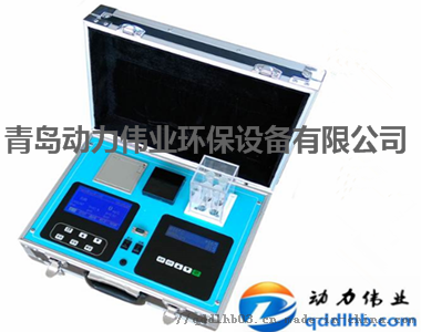便携式多参数水质分析仪814652385