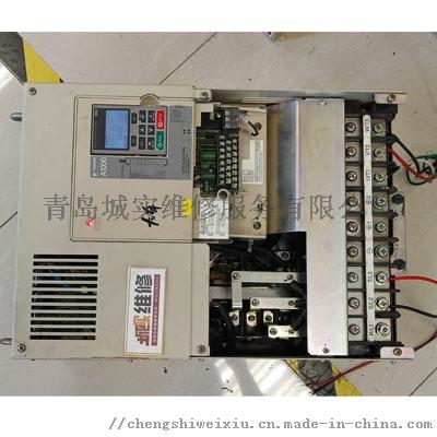 安川电梯变频器维修分析开关电源及SC故障维修109226735