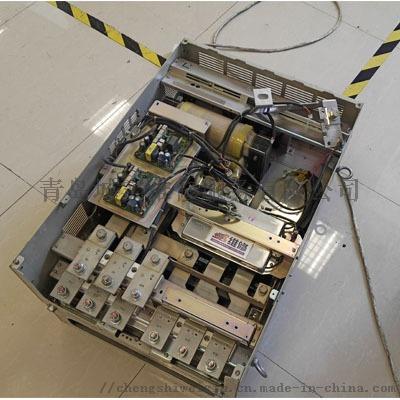 安川电梯变频器维修分析开关电源及SC故障维修109226745