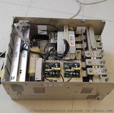 安川电梯变频器维修分析开关电源及SC故障维修843220185