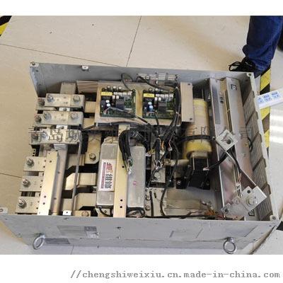 安川电梯变频器维修分析开关电源及SC故障维修843220195