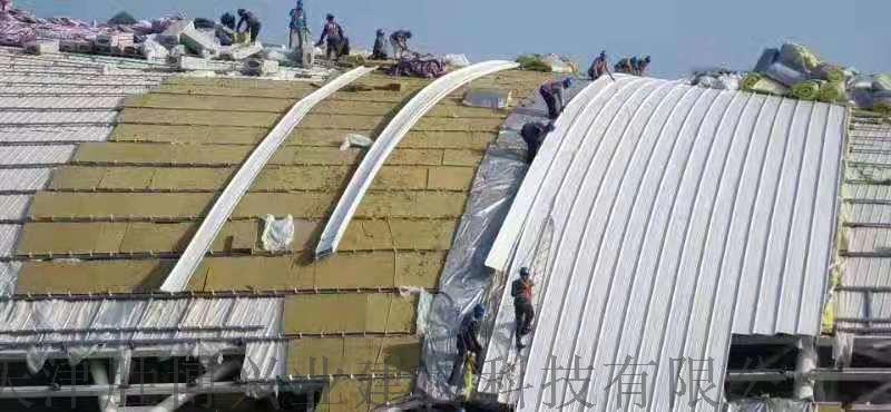 25-300型铝镁锰压型板 别墅金属屋面外装板110513722