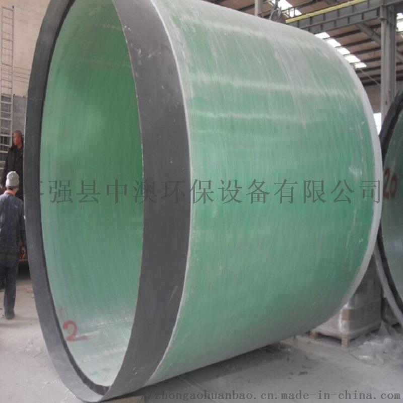 玻璃钢顶管,生产玻璃钢顶管840349355