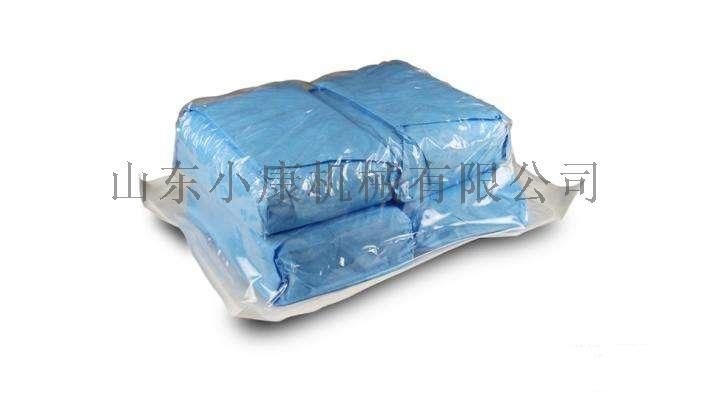 小康全自动给袋防护服包装机,医用全自动真空包装机110645562