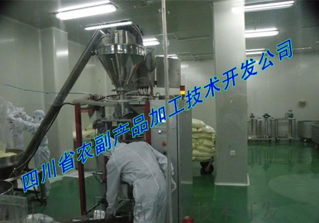 苦蕎營養粉設備,苦蕎快餐粉生產設備,速食苦蕎粉設備101217252