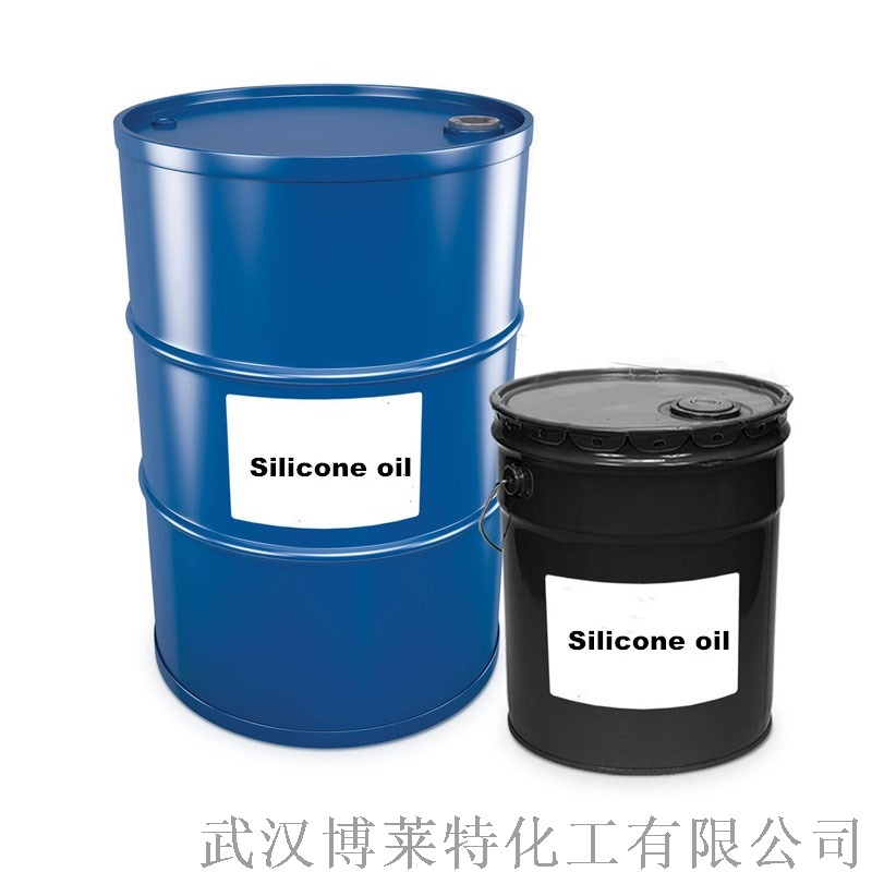 Chinese Manufacturer of Silicone Oil with Low Price 107 Silicone Oil Oh Pure Silicone Fluids Ak 150 dow 200 CAS 63148-62-9.jpg
