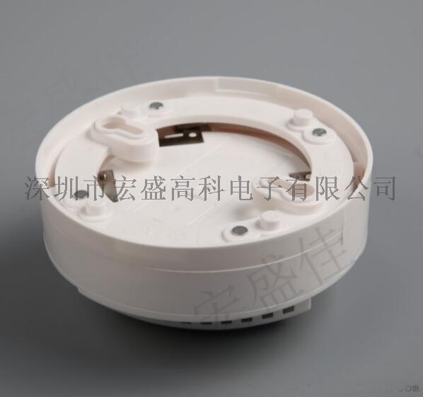 带继电器输出复合型感温感烟火灾探测器安全可靠799239255