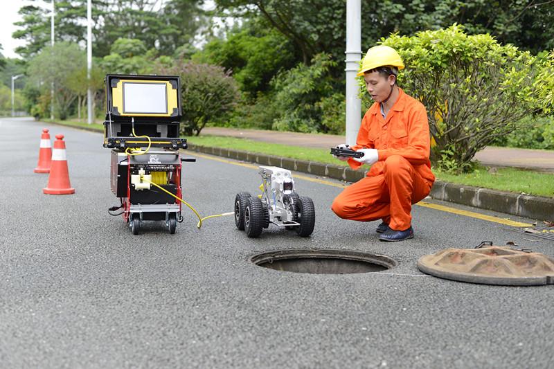 管道机器人批发采购价格