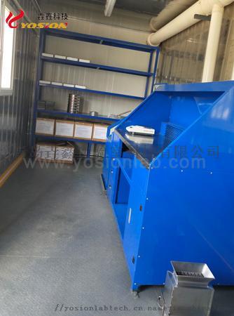 移动集装箱实验室8-青岛垚鑫科技