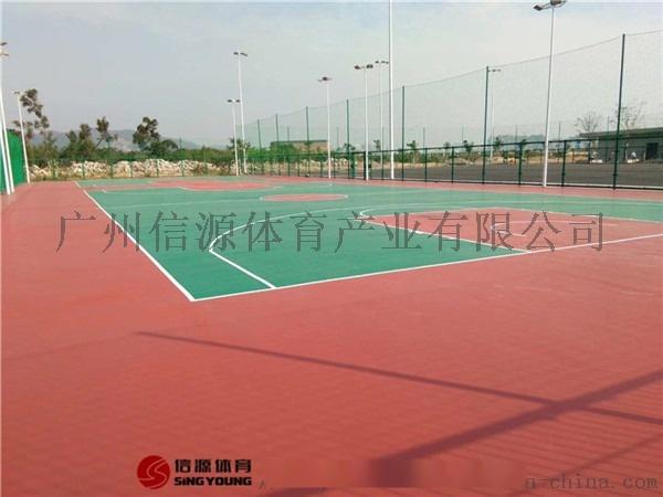 海南海口篮球场地面施工及球场材料厂家112574225