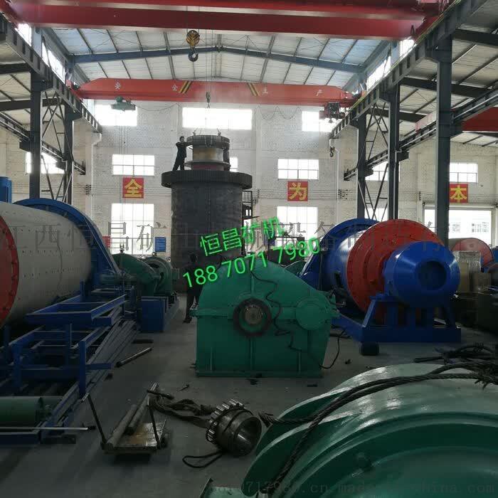大型球磨机厂家 高铝陶瓷球磨机 节能球磨机112402932