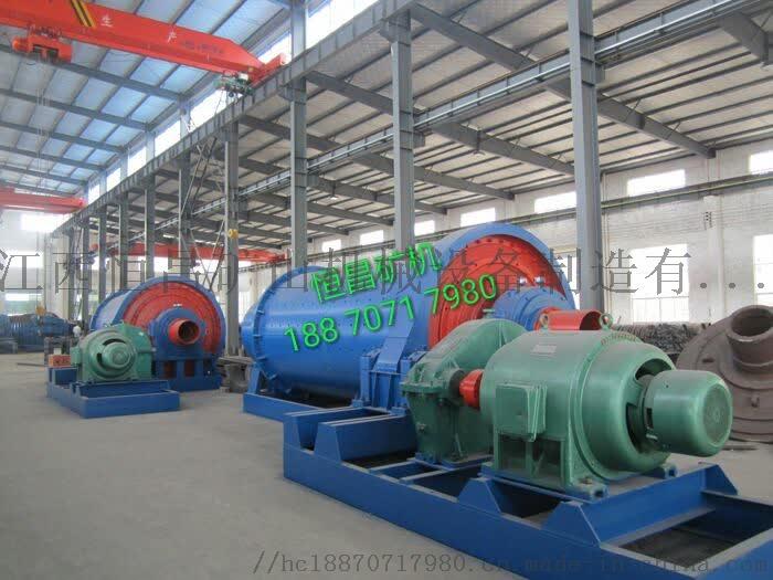大型球磨机厂家 高铝陶瓷球磨机 节能球磨机112402942