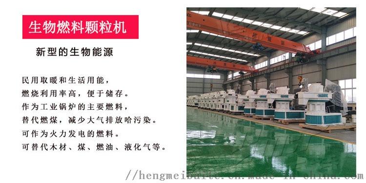 新型燃料颗粒机 云南普洱生物质颗粒机厂家113430042