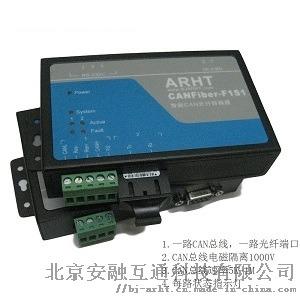 工业CAN光纤收发转换光端机840038192