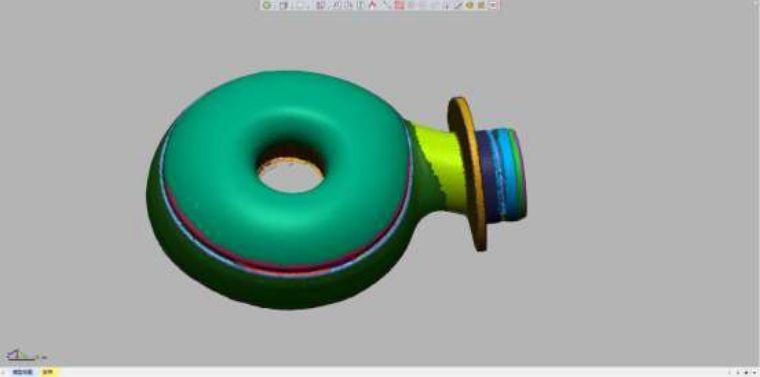 三维扫描抄数,3D扫描抄数设计,3D建模设计857446865