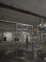 滨州市博兴县地下室沉降缝漏水堵漏处理方案847354585
