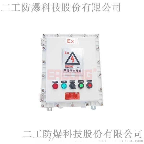 二工與操作機構互鎖聯動性能可靠的防爆配電控制箱106936345