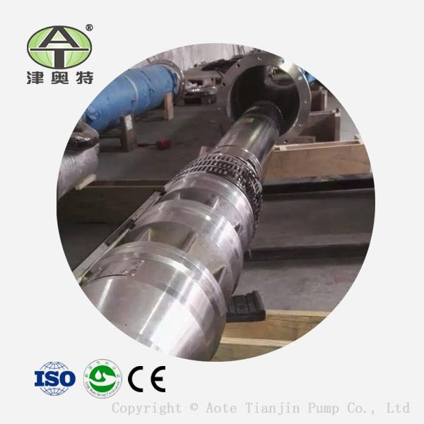 津奥特AT200QH不锈钢深井潜水泵价格\白钢潜水泵型号选择54505175