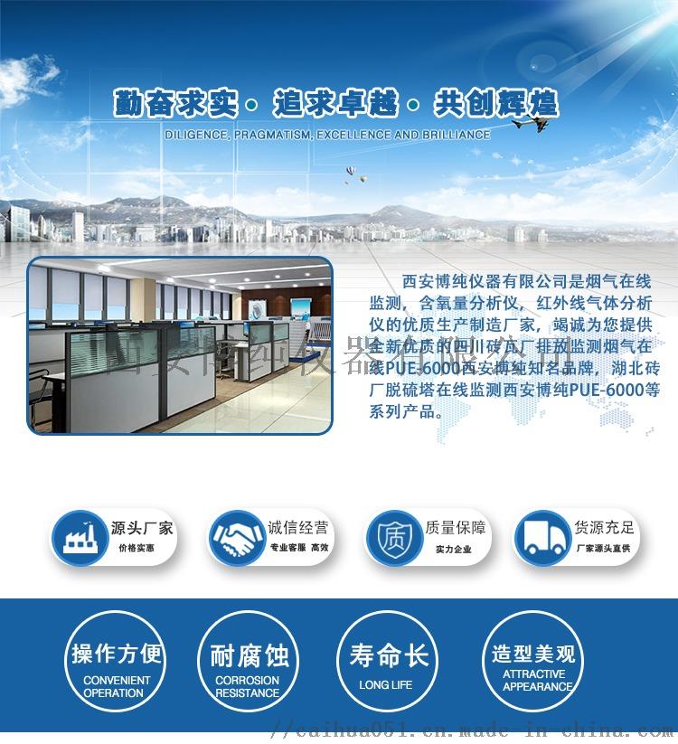 砖瓦厂环保验收要装的烟气在线监控系统111910922