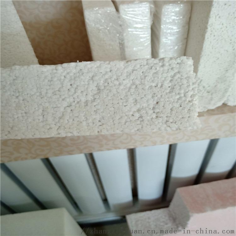 A级硅质聚苯板 EPS外墙保温板 厂家直销116211652