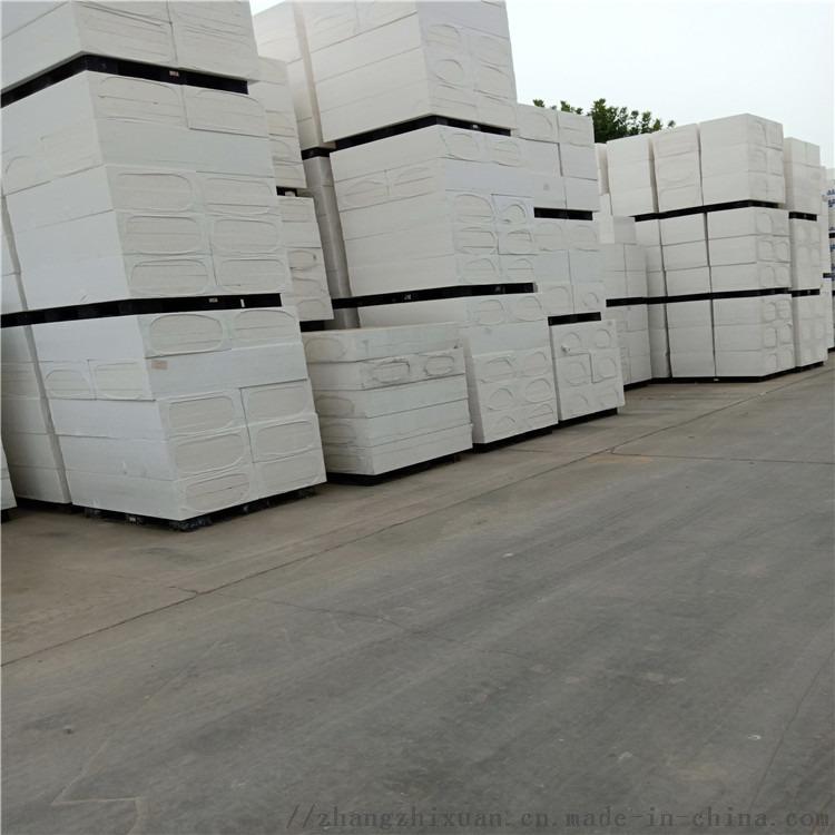 A级硅质聚苯板 EPS外墙保温板 厂家直销116211712