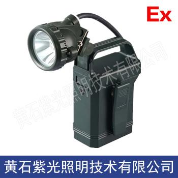 紫光照明YJ101  光防爆头灯,YJ1011批发
