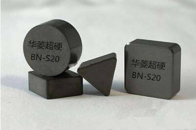 立方氮化硼刀具铣削加工高锰  具-BN-S20牌号116604672