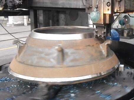 车削加工高锰  具-BN-K1牌号CBN刀具116603882