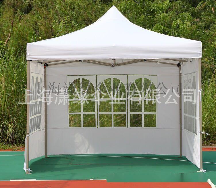 **隔离四角帐篷批发定制折叠消毒帐篷带透明围布帐篷116525112