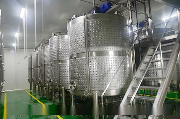 出口設備板栗酵素整套加工設備 板栗酵素生產設備91264342