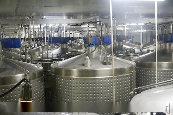 出口設備板栗酵素整套加工設備 板栗酵素生產設備91264392