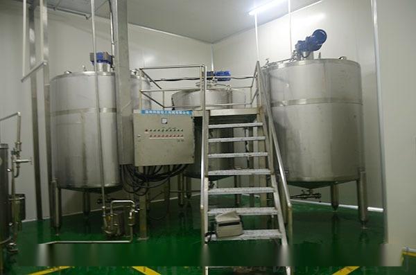 出口設備板栗酵素整套加工設備 板栗酵素生產設備91264782