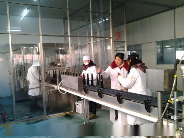 年產500噸果醋小型生產線設備 釀造果醋成套設備廠107754962