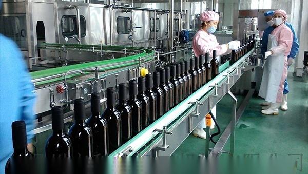 果醋發酵罐釀造設備 產值100噸樹莓醋生產線灌裝機113641322