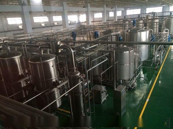 1-50噸酵素全自動發酵系統 中小型甘蔗酵素生產線115241662