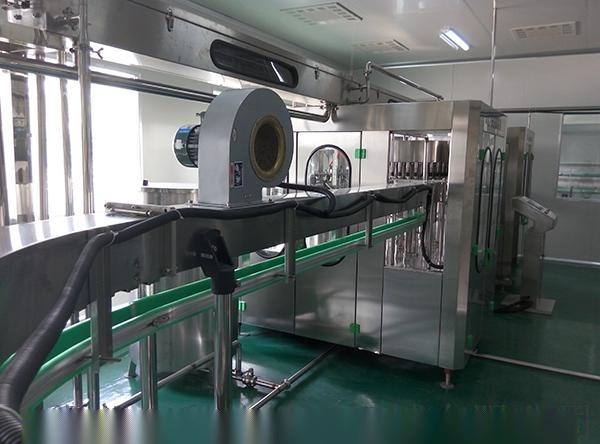 (果茶生產設備)6000瓶果汁飲料生產線規劃方案92663092