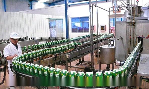 廠家定製:乳酸菌水生產線設備 乳酸菌水成套加工設備91327152