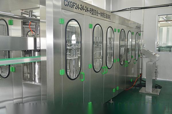西平廠乳酸菌飲料成套生產設備 加工乳酸菌飲料的設備90419112