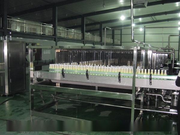 植物發酵飲料生產線 發酵飲料生產設備-十佳品牌59741112