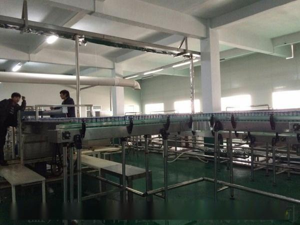植物發酵飲料生產線 發酵飲料生產設備-十佳品牌59740352