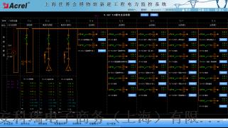 1034上海世博会博物馆新建工程项目电力监控系统(小结)