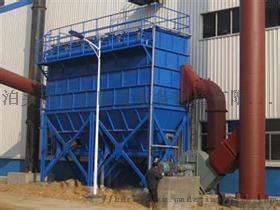 宏大直销 不锈钢脉冲袋式除尘器 大型工业袋式除尘器847838882
